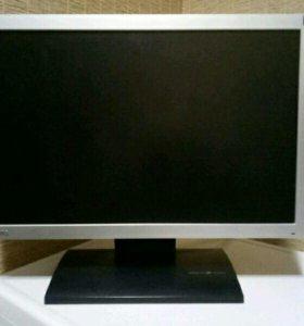 Монитор BenQ LCD FP202W