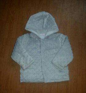 Куртка пальто детская