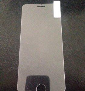 ✅ Защитное стекло iPhone 5/6/7 💯