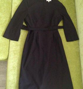 Почти новое платье Orange
