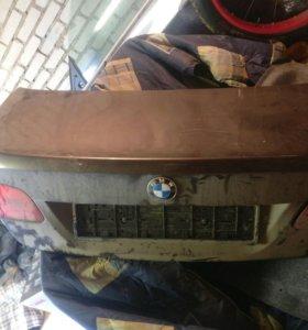 Крыша багажника + двери БМВ купе е92