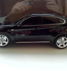 БЭХА Х6 BMW X 6