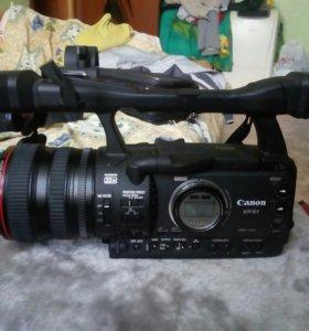 Объектив,камера