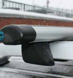 Багажник на крышу автомобиля Kia Sorento