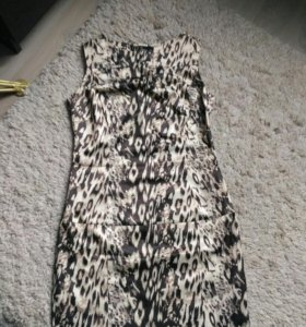 Платье love repablik