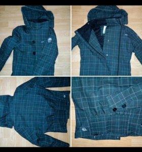 курток, пальто, жилет, ветровка р.48-42
