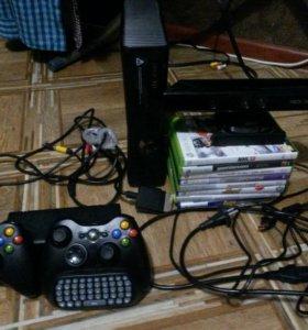 Продам Xbox360.