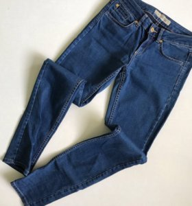 Topshop джинсы