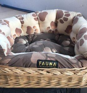 "❗️🐶Срочно Лежак для собаки ""Fauna""❗️"