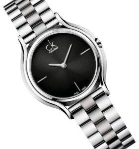 Новые Calvin Klein Original Швейцарские Часы