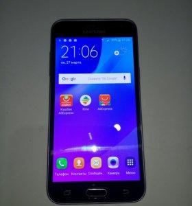 Samsung J3 2016год