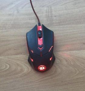 Игровая мышка Red Dragon