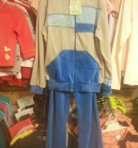 Спортивный костюм для мальчика Новый