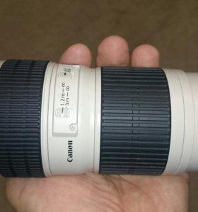 Объектив Canon EF 70-200 f4 L USM