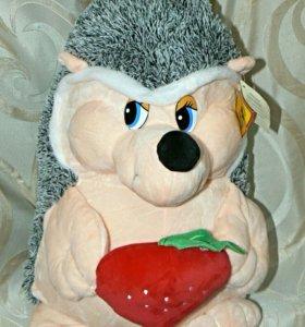 Мягкая игрушка Ежик (40см)