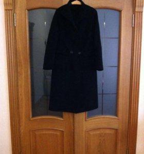 Пальто кашемир 42