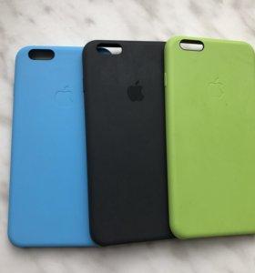 Чехол Apple Case для IPhone 6 plus /6s plus