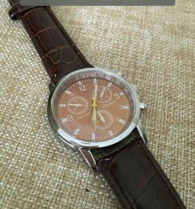 Часы мужские  Stainless steel back