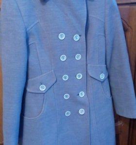 Пальто женское 50 размера