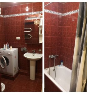3-х комнатная квартира 56 кВ.м.