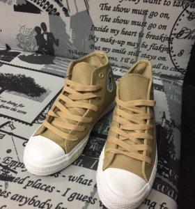 Converse конверсы