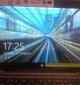 Нетбук- трансформер Acer one10