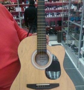Гитара fusion