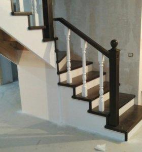 Лестницы , столы, двери