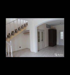 Дом 160 м.