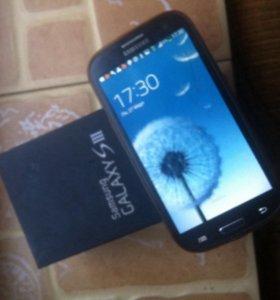 Samsung s3 обм-продажа