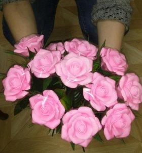 Роза-мыло