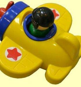 Игрушка Самолетик.
