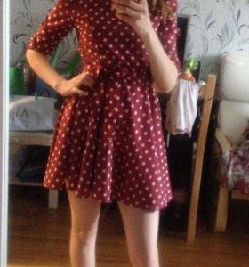 42-44 р платье