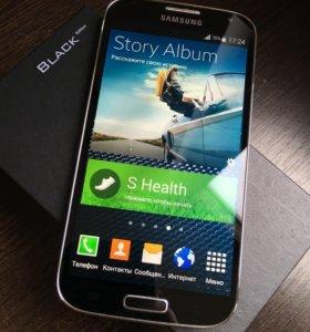 Смартфон Samsung S4 Black Edition