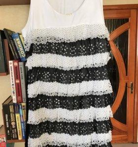 Платье WAGON