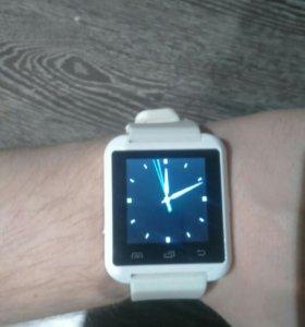 Часы (smart watch)