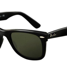 RayBan WAYFARER - Солнцезащитные очки