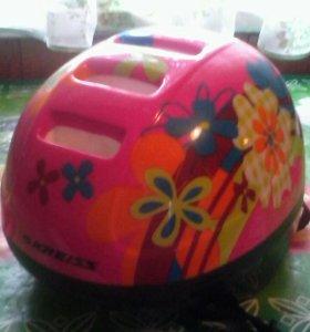 Шлем для девочек