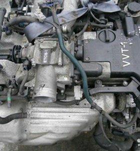 Двигатель 2-JZt