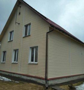 Дом в новой Москве. Киевское шоссе.23 км от мкад