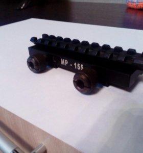 Кронштеин патриот LM MP-155