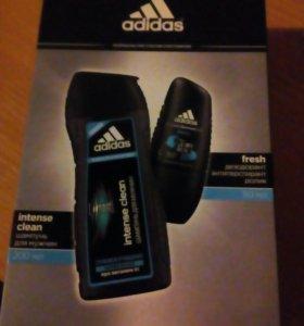 """Подарочный набор """"Adidas"""""""