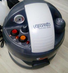 Пароочиститель Vaporetto eco pro 3000 Италия