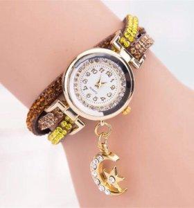 Часы ⌚️ НОВЫЕ!!!