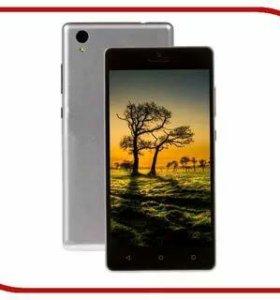 Тонкий и шустрый смартфон с 4g