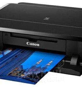 Принтер пищевой Canon Pixma
