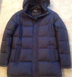 Куртка муж  зимняя новая
