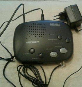 Цифровой автоответчик Premier PR-970