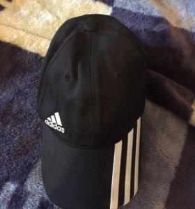 Adidas кепка