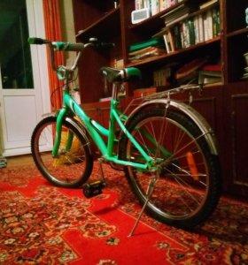 """Велосипед """"Байкал"""""""